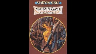 Marvin Gaye - I Want You (Jam Undubbed) (Previously Unissued) ℗ 1976