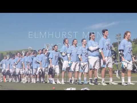 Elmhurst Men's Lacrosse Spring Break 2017