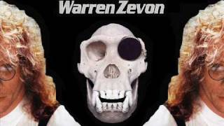 Warren Zevon - The Long Arm Of The Law (live 1990)
