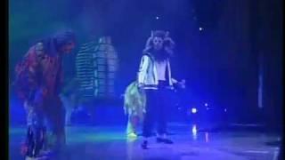 Michael Jackson's HIStory Live in Munich '97 (Japanese sub) -Thriller.