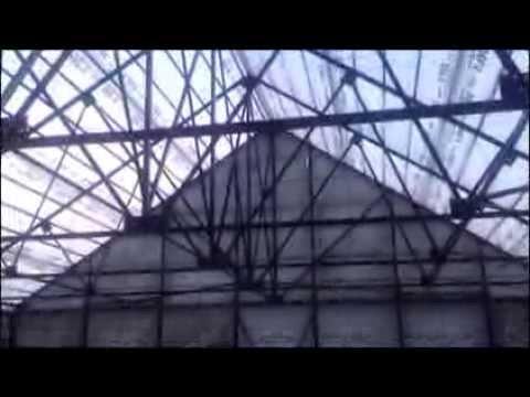 Préférence charpente maison phenix - MaMaisonPhenix.com - YouTube HD14