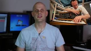 The Synthesizer Addict - Episode 2 - Blofeld MADNESS!