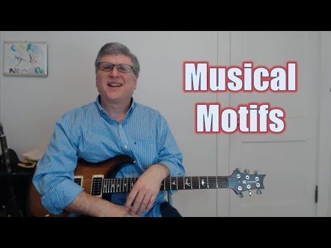 Melodic Soloing with Musical Motifs (Guitar Lesson with TAB)