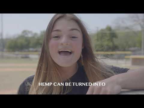 Hemp Genetics Accelerator www.isupporthemp.com