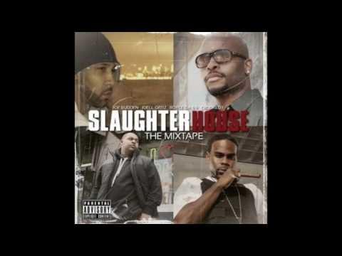 Slaughter House OnDaSpot Freestyle Part 1
