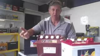 Golf Cart Battery - Golf Cart Batteries - How to Identify Golf Cart