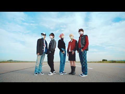 TXT (투모로우바이투게더) '날씨를 잃어버렸어' Official MV