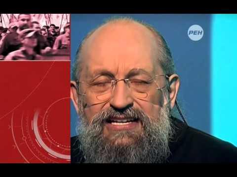 Анатолий Вассерман - Открытым текстом 07.11.2014