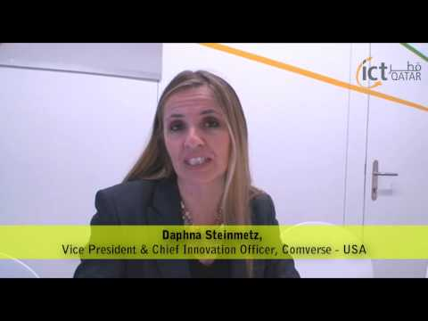 ITU TELECOM WORLD 2009 Conference   Exclusive Interviews