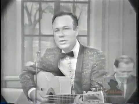 Jim Reeves Medley - Mary Reeves Interview - Jim Ed Brown and Leo Jackson sing Jim Reeves Medley
