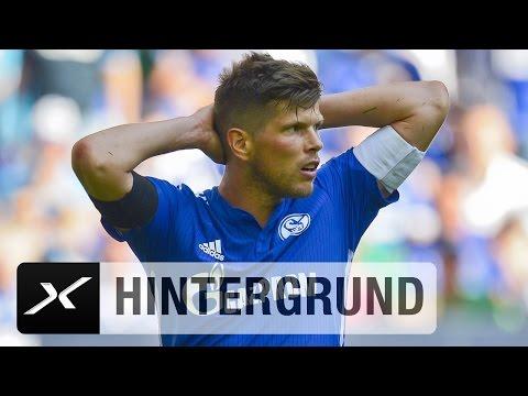 Klaas-Jan Huntelaar: Vom Top-Knipser zum Auslaufmodell? | FC Schalke 04