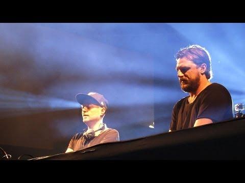 Solomun & H.O.S.H. | Diynamic Festival, Amsterdamse Bos DJ Set | DanceTrippin