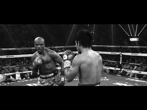 Phil Lc X EPSILON FI -Manny Pacquiao- (Official Video Clip 2017)
