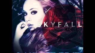Adele - Skyfall (Dj Killer Beat Vs. Rauhofer Mashup Mix)