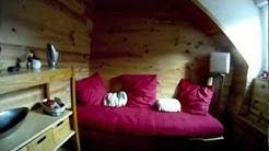 Location d'Appartement Luz Saint Sauveur - Visite Virtuelle