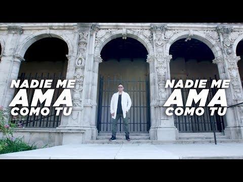 T-Bone - Nadie me ama como tu - Videoclip oficial - 4K