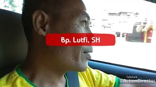 Antara Amien Rais, Jokowi & Prabowo. Siapa Yang Nanti Dipilih?