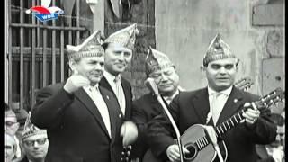 Die Vier Botze 1957 & Steingass Terzett 1960