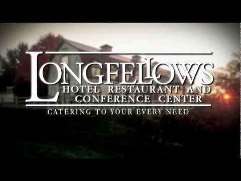 Longfellows Dining, Catering, Weddings & Events In Saratoga Springs NY