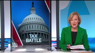 Who really benefits from GOP's tax overhaul is battle point as House passes its bill thumbnail