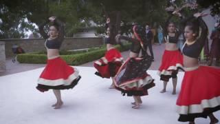 Our Wedding -  The Sa Dance Company