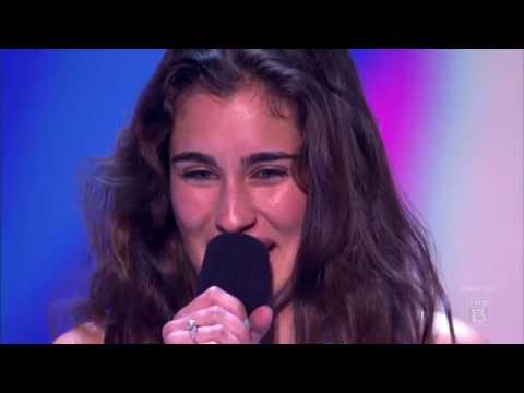 Lauren Jauregui The X Factor Audition (Legendado)