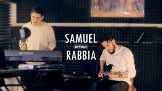 Samuel - Rabbia (ATTICO cover)