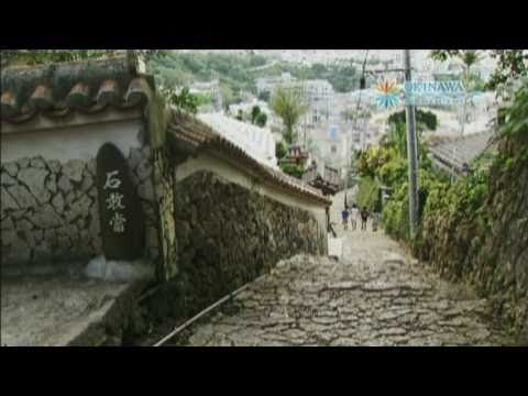OKINAWA Southern Island Time (Tourism Promotion Video)