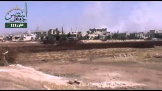 Сирия ВКС РФ бомбит боевиков ИГИЛ. Russian air forse strikes Syria