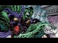 Injustice: Gods Among Us - Martian Manhunter - Classic Battles on Normal
