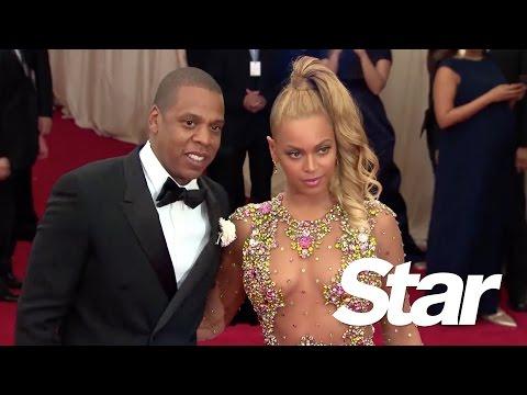 Beyonce & Jay Z Slam Kimye After Verbal Attack!