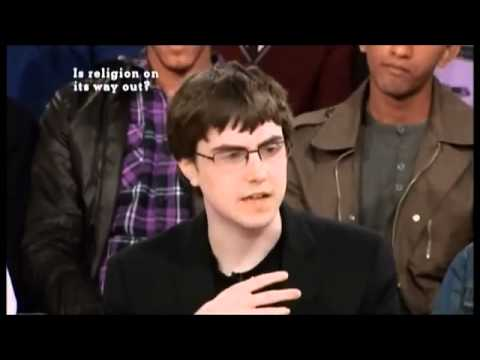 The Big Questions - Atheists Versus Religious