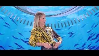 Bufera all'Isola dei famosi, Alessia Marcuzzi nei guai: offese e insulti in rete   Wind Zuiden