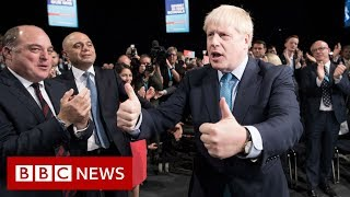 PM's Brexit offer - BBC News