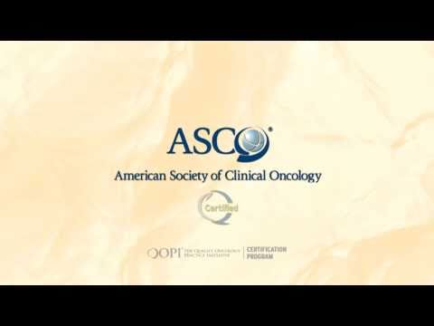 Michiana Hematology Oncology - certified by the American Society of Clinical Oncology #2