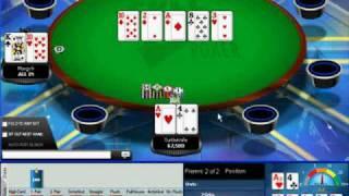 Spring Championship of Online Poker 2015 - Main Event 45-H $10,300 NLHE | PokerStars