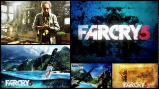 "Far Cry 3 Soundtrack Trailer (Original Dubstep) - ""Noisia"" Machine Gun (16 Bit Remix) HD"