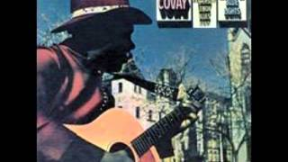 "Covay & the Jefferson Lemon Blues Band ""But I Forgive You Blues"" (1969)"