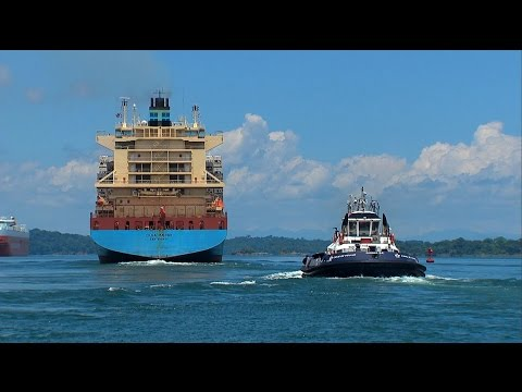 Panama Canal 100th Anniversary: How the Famous Shipping Route Changed the World