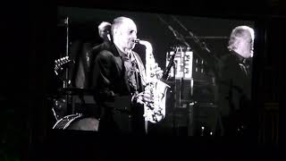 PJ Harvey - 'The Ministry Of Social Affairs' (Live at Green Man Festival 2017)