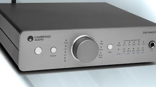 Cambridge Audio DacMagic 200M …