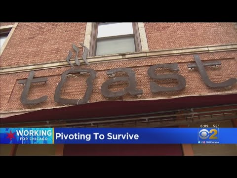Nearly 20% Of Illinois Restaurants Will Go Under In The Coming Months, Says Illinois Restaurant Asso