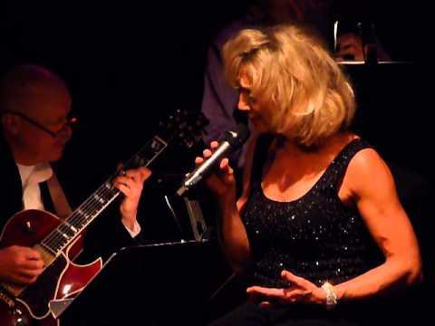 Deborah Winters at 142 Throckmorton  RoundMidnight