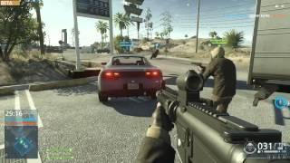 Battlefield Hardline Beta: Giant Bomb Unfinished 02/03/2015