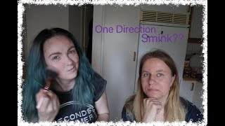 Testar One Direction Smink med Emilia| Sofia Josefine