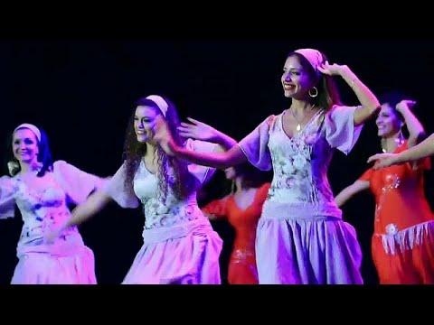 شاهد: مشروع طلابي لإحياء فنون الرقص الشعبي في مصر  - 16:00-2019 / 12 / 3