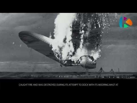 Hindenburg Disaster - Historical Events - Wiki Videos by Kinedio