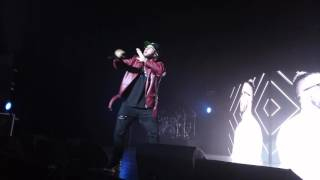 Know that's Right || Andy Mineo Live in Los Angeles @ The Wiltern