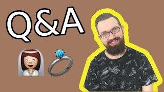 Kiedy biorę ślub z Adrianną?  | Q&A