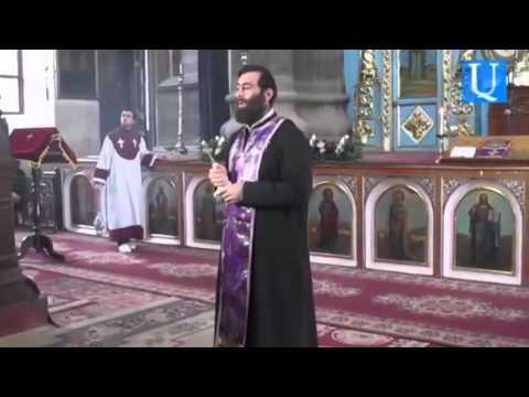 «Հայոց պատերազմը սրբազան է». Տեր Փավստոս քահանա